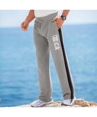 Blancheporte Pantalon sport détente molleton gratté
