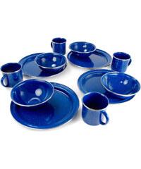 Gsi Outdoors Pioneer set vaisselle blue