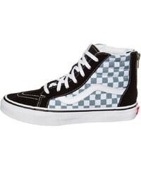 Vans SK8 Sneaker high black / citadel