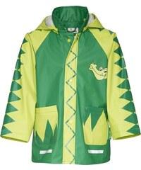 Dětská bunda pláštěnka Playshoes Krokodýl
