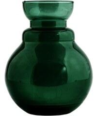 House Doctor Skleněná váza More Green