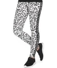 adidas W Leggings white/black