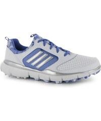 Golfové boty adidas Adistar Sport dám. bílá
