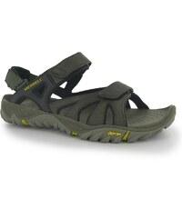 Trekové sandály Merrell All Out Convert pán.