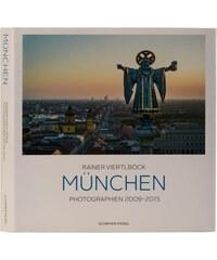 Schirmer/Mosel - München: Photographien 2009-2015 Buch für Unisex