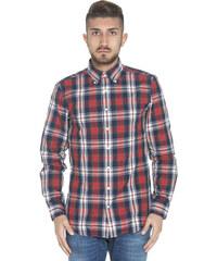 Pánská košile Gant 61371 - XL / Vícebarevná