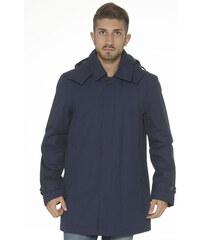 Pánská bunda Gant 61301 - Modrá / XL