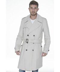 Pánský kabát Gant 61300 - Béžová / S
