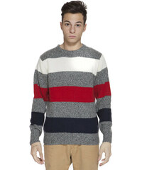 Man Pullover Gant 62632 - XL / Vícebarevná