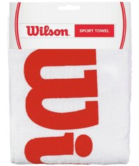 Ručník Wilson Sport Towel WRZ540100 WRZ540100 - N/A