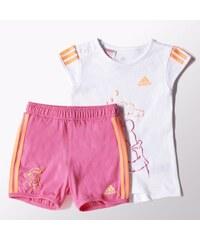 adidas Medvídek Pú Dětské Girls Summer Set S22051 S22051 - 62