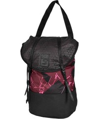 Puma Urban balení batoh černo-Crimson 07342803 07342803 - N/A