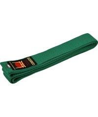 Pás kimono Allright Bushindo 240 cm zelená SWP240Z - 240