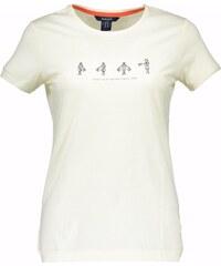 Woman Short Gant 63786 - L / Bílá