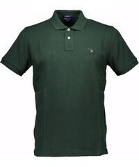 Man Underwear Gant 63875 - Zelená / XL