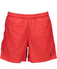 Man Swimwear Gant - Červená / XL