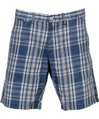 Pánské šortky Gant 64355 - Azurová / 38