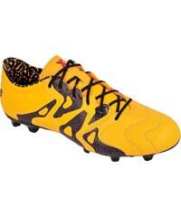 Kopačky adidas X 15.2 kůže FG / AG M S78597 S78597 - 39 1/3