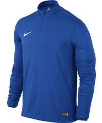 Mikina Nike Academy fotbalový Střední vrstvy 16 M 725.930 - 463 725930-463 - L