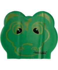 Koupací čepice Aqua-Speed latex Krokodýlí zoo Junior Green 1096 - N/A
