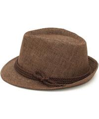 Art of Polo Letní klobouk - hnědý cz16150.7