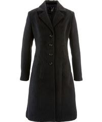 bpc selection Manteau style blazer noir manches longues femme - bonprix
