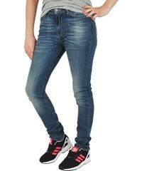 Dámské kalhoty adidas W SKINNY FIT