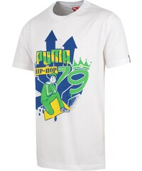Pánské tričko Puma Music Theme Tee