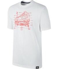 Pánské tričko NIKE AF1 LUNAR LANDING TEE