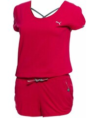 Dámské triko Puma Beach Jumpsuit