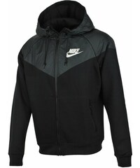 Pánská bunda NIKE WINDRUNNER-FLEECE MIX