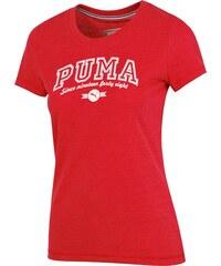 Dámské tričko Puma STYLE ATHL Tee W