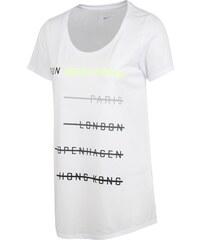 Dámské tričko Nike Tee-Ru Run Cities