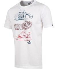 Pánské tričko Puma Trinomic Tee