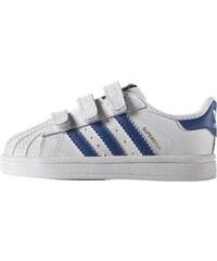 Dětská obuv adidas Superstar Foundation Cf I