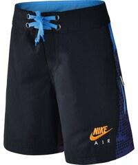 Černé dětské plavekcé šortky Nike Aop Board Short Gfx 3 728543-010