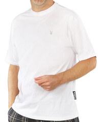 PlayBoy Herren-T-Shirt - Weiß - L