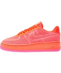 Nike Sportswear AIR FORCE 1 UPSTEP BR Sneaker low total crimson