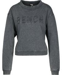 Bench Feint W Sweater jet black
