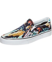 VANS Classic Slip On Tropical Sneaker Damen