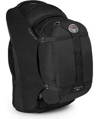 Cestovní batoh Osprey Waypoint 80 Slate Grey