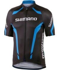 Shimano Performance Print Fahrradtrikot Herren