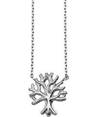 Julie Julsen Silber Halskette Lebensbaum JJNE9826.1
