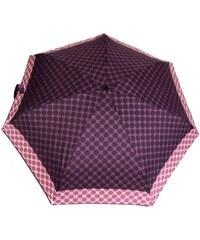Dámský deštník Derby 720365PA - fialová