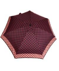 Dámský deštník Derby 720365PA - červená