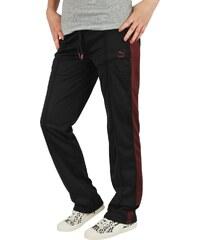 Puma Šusťákové stylové kalhoty černá S