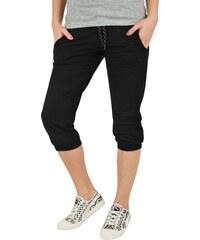 Puma 3/4 bavlněné kalhoty černá S