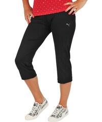 Dámské kalhoty Puma Ess Gym Regular 3/4 Pants