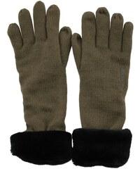 Reebok Fur Gloves