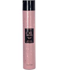 Matrix Oil Wonders Volume Rose Finishing Spray 400ml Lak na vlasy W Pro jemné vlasy bez objemu